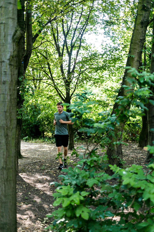 Tipps zur Halbmarathonvorbereitung