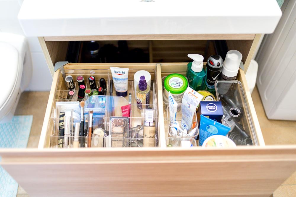 Stauraum Für Kleine Badezimmer IKEA Bad GODMORGON Waschbeckenunterschrank