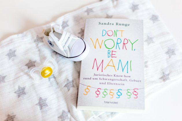 Don't worry, be Mami Sandra Runge