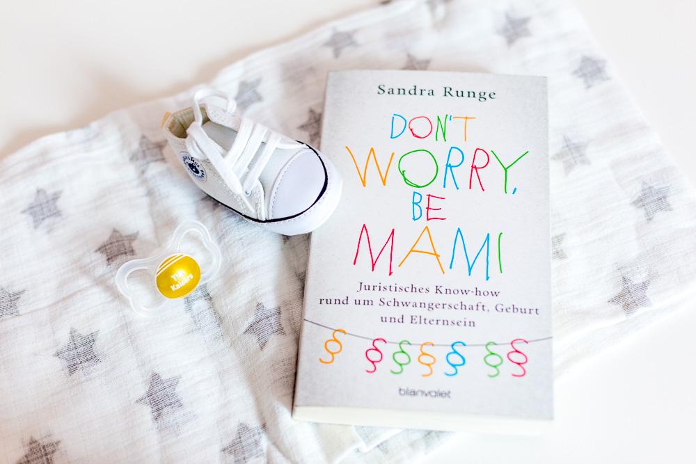 Don't worry, be Mami Sandra Runge