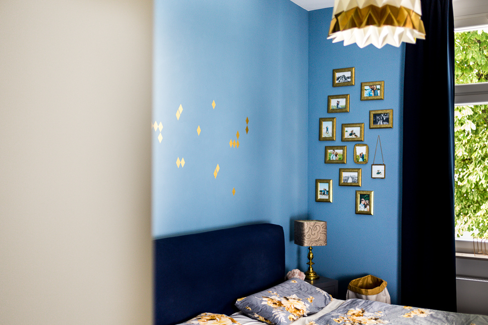 Schöner Wohnen Farbe Architects Finest Test Waterfront Hellblau Schlafzimmer