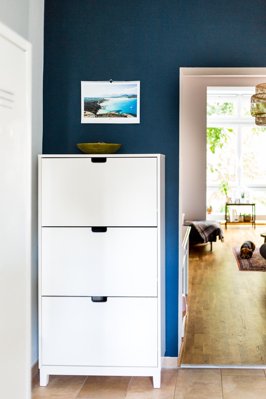 projekt traumwohnung 2 0 endlich farbe an den w nden mit sch ner wohnen farbe the kaisers. Black Bedroom Furniture Sets. Home Design Ideas