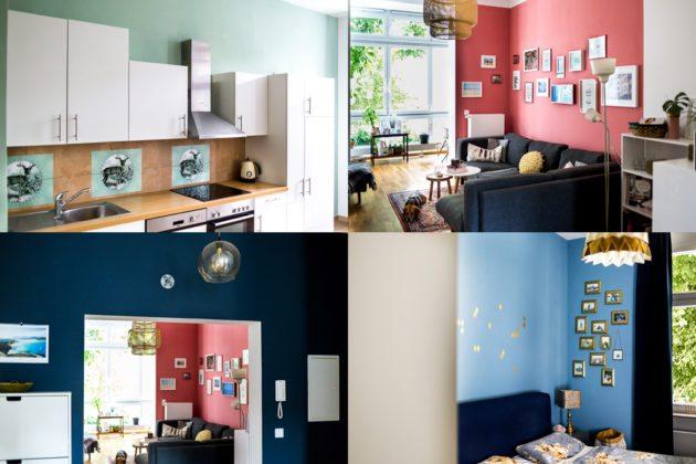 Schöner Wohnen Farbe Architects Finest Test