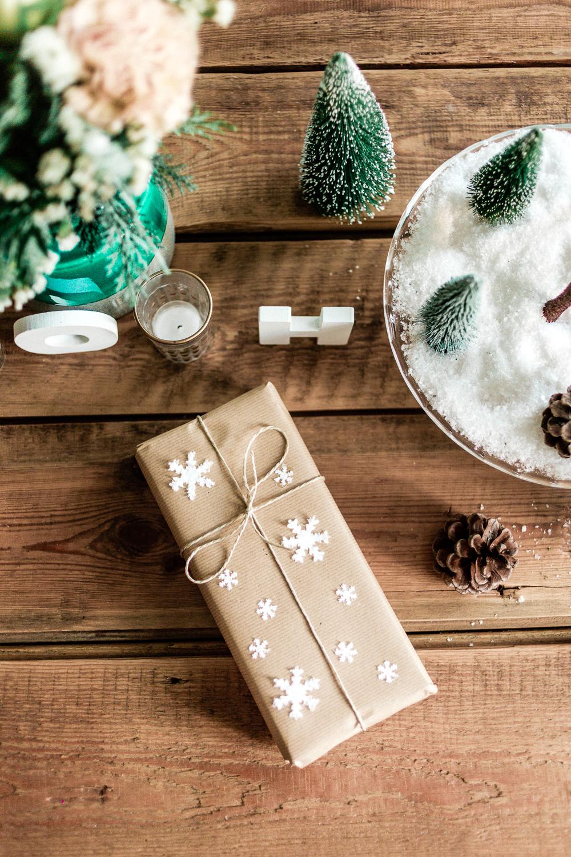 3 diy weihnachtsdeko ideen mit tempo taschent chern - Adventsdeko ideen ...