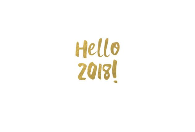 Ziele 2018