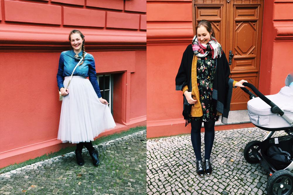 Das Kleiderschrankprojekt