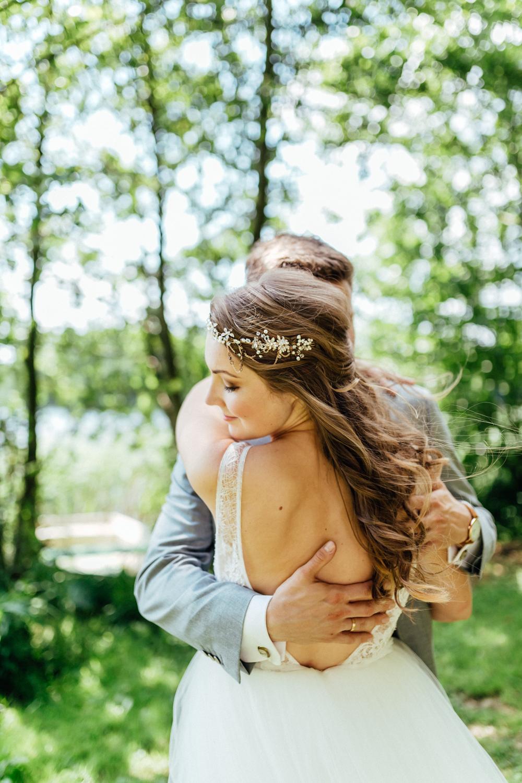 Meine Boho Brautfrisur Und Tipps Vom Profi Fur Das Brautstyling
