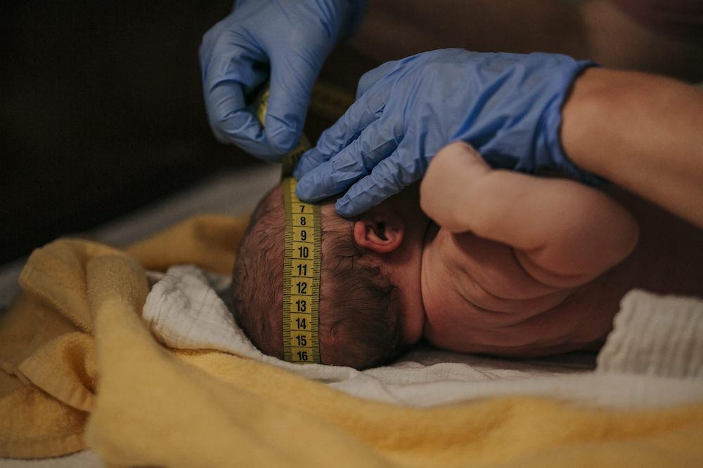 Geburt fotografisch begleiten lassen Geburtsfotografie Patricia Haas