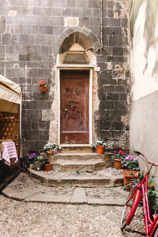 Cinque Terre Eine Woche in Ligurien