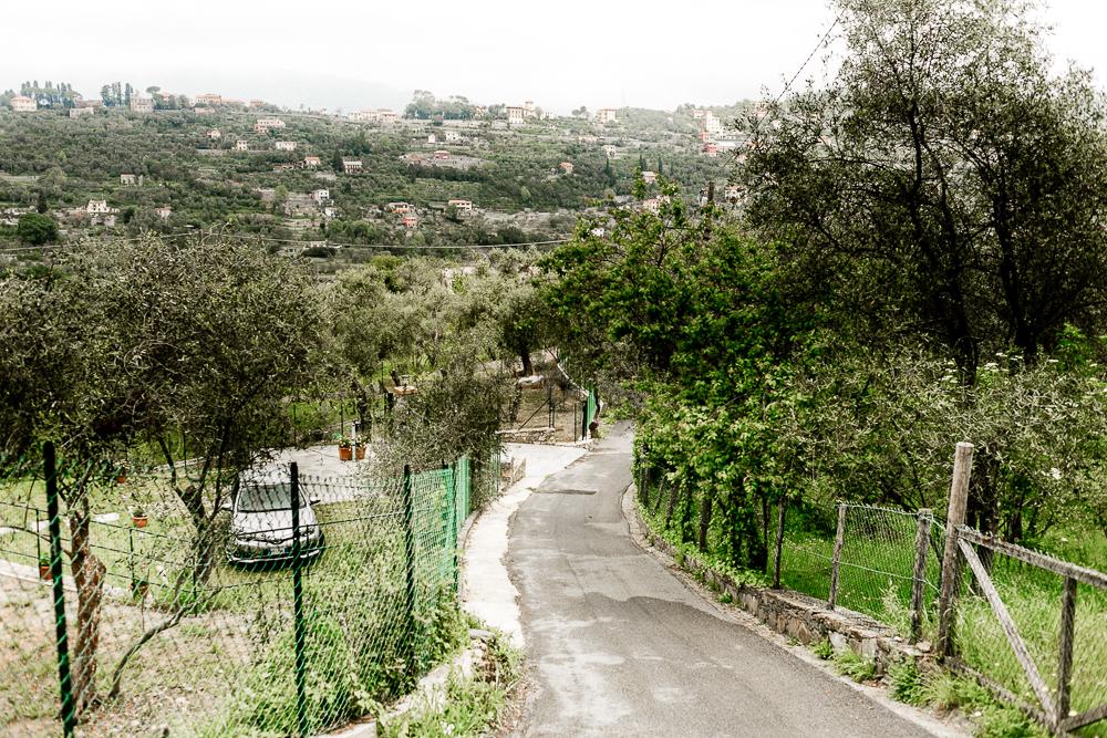 Ferienhaus Ligurien Santa Margherita Ligure
