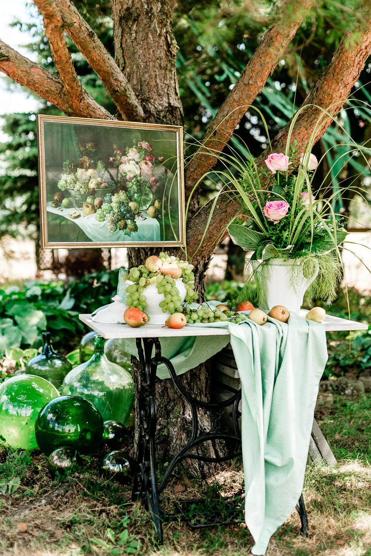 Roses Garten Kümmernitz Küchenspione