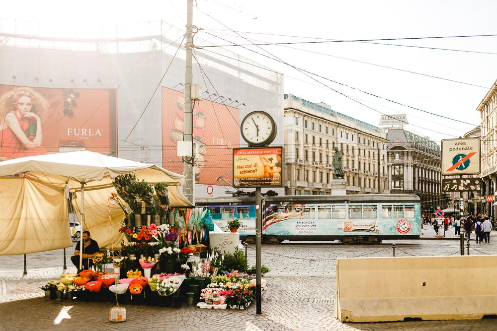 Mailand Tipps – Eine Woche in Ligurien
