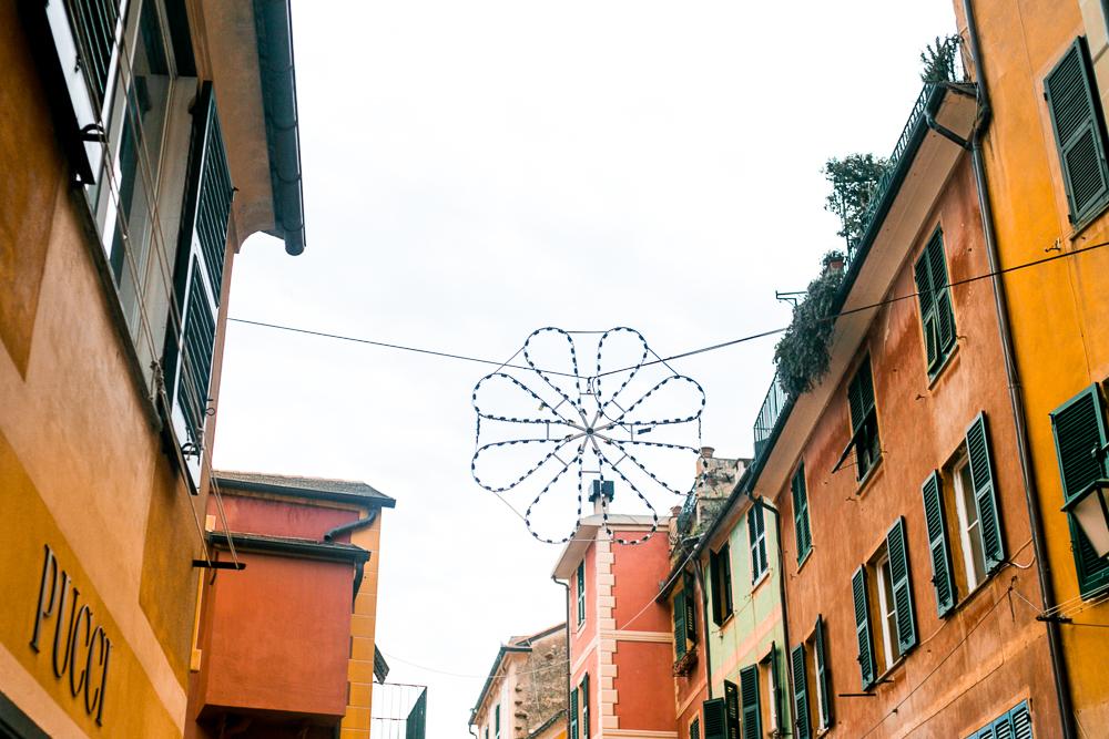 Sestri Levante Eine Woche in Ligurien