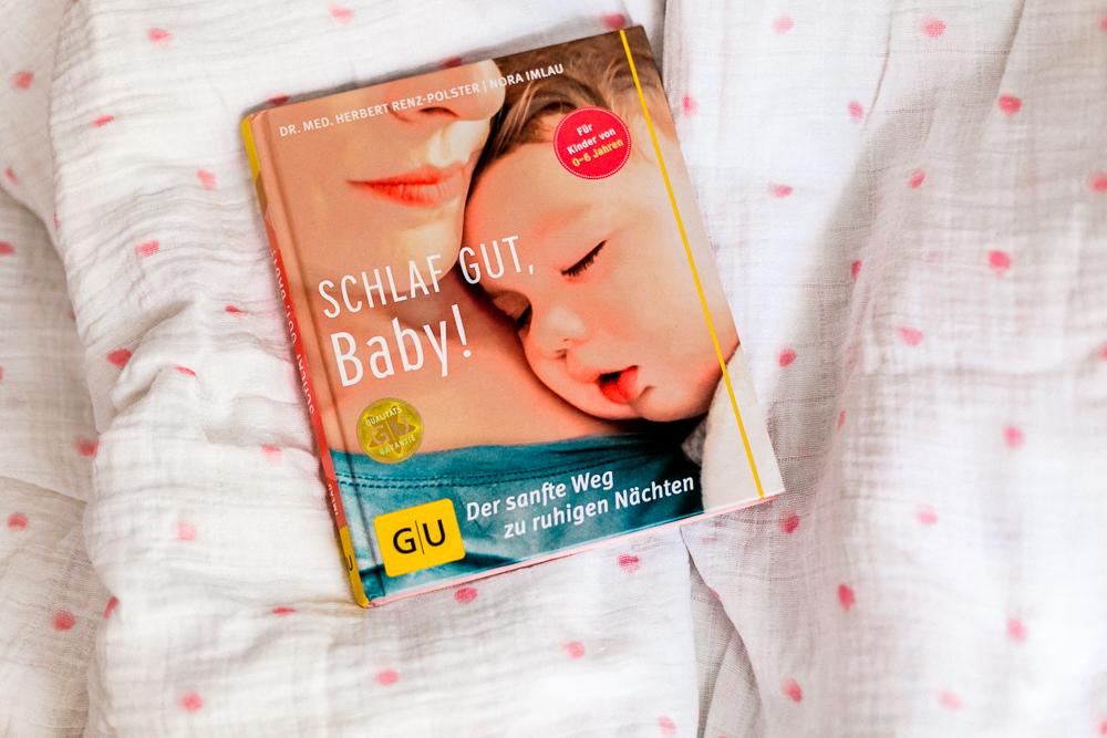 Schlaf gut, Baby Herbert Renz-Polster Nora Imlau