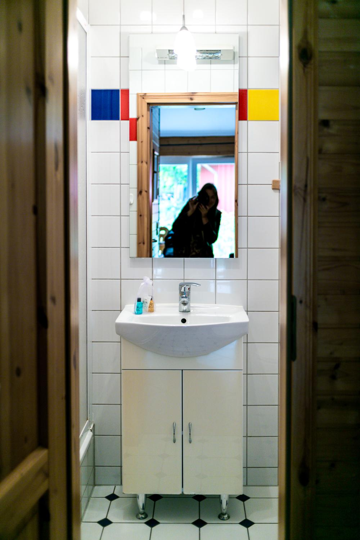 Mit Kleinkind auf Rügen Regenbogen Ferienanlage Göhren Ostsee Erfahrungen Ferienhaus Tipi