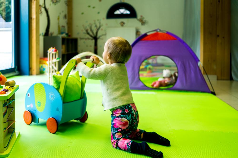 Mit Kleinkind auf Rügen Regenbogen Ferienanlage Göhren Ostsee Erfahrungen Kleinkind Set