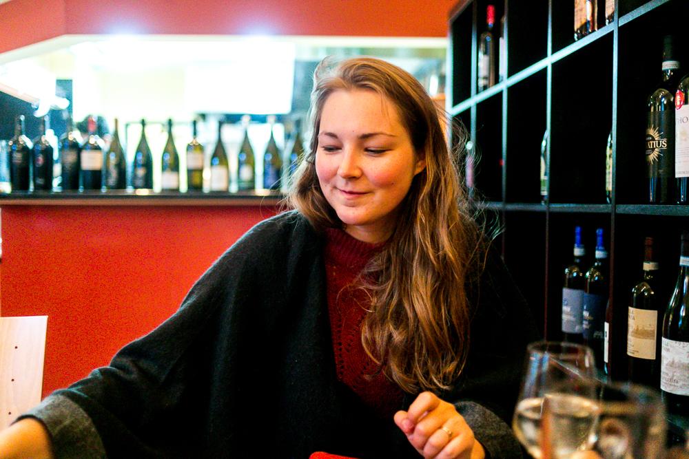 Mit Kleinkind auf Rügen Regenbogen Ferienanlage Göhren Ostsee Erfahrungen Restaurant Landlust Frühstück
