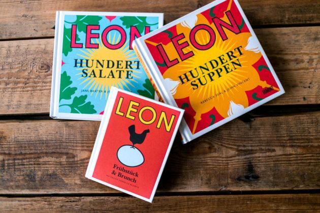 Leon Hundert Suppen