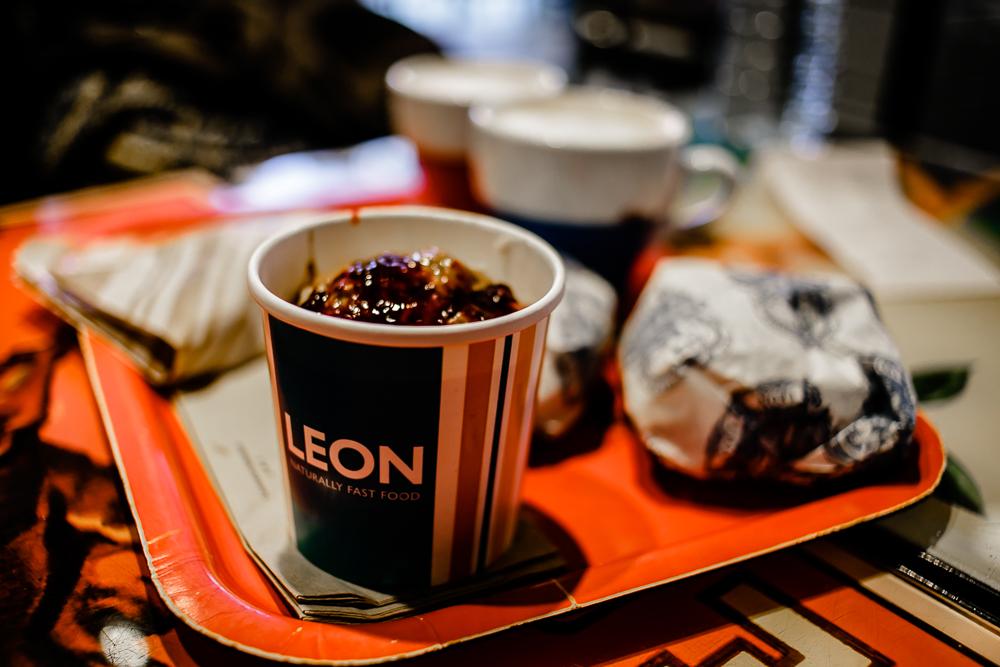 London Leon