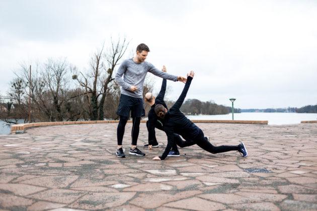 Personal Trainer Potsdam
