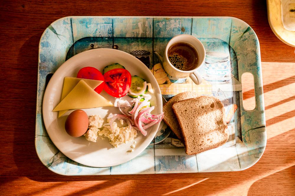 Kalyves Beach Hotel auf Kreta Essen