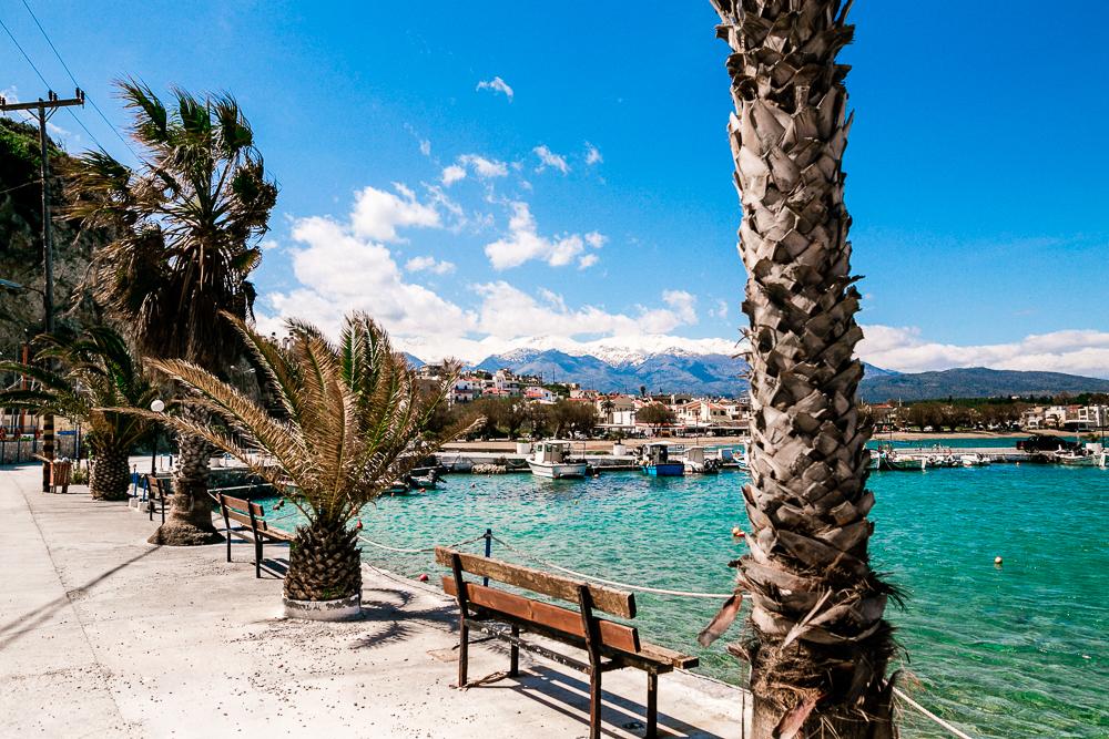 Kalyves Kreta