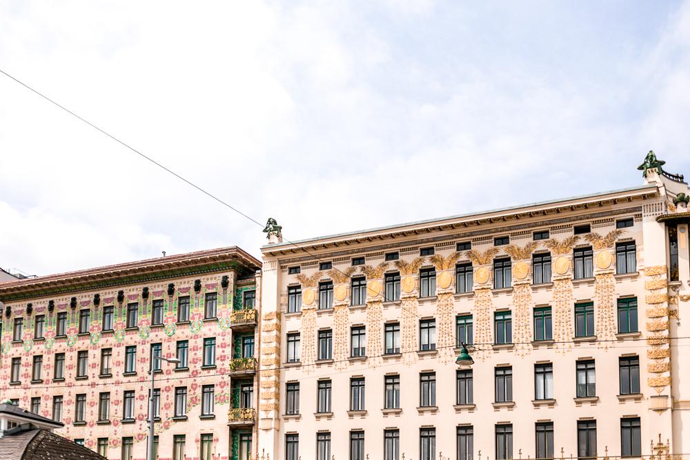 Wien Highlights Naschmarkt