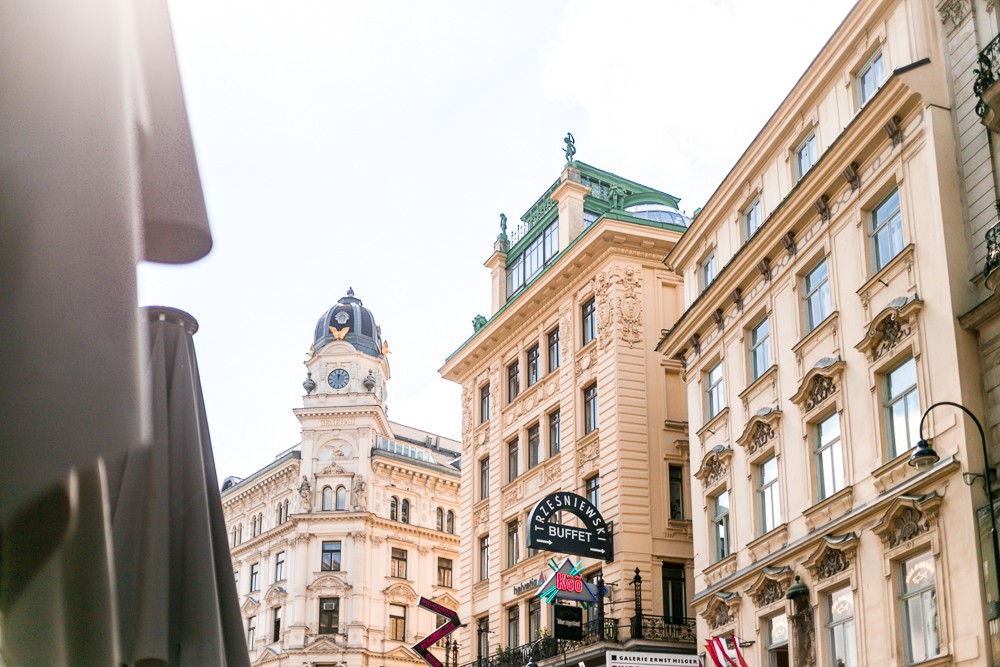 Wien Highlights