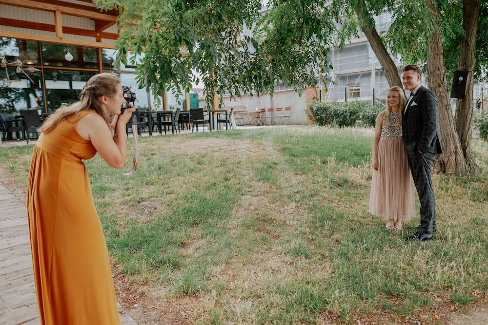 Kleid für Hochzeit leihen