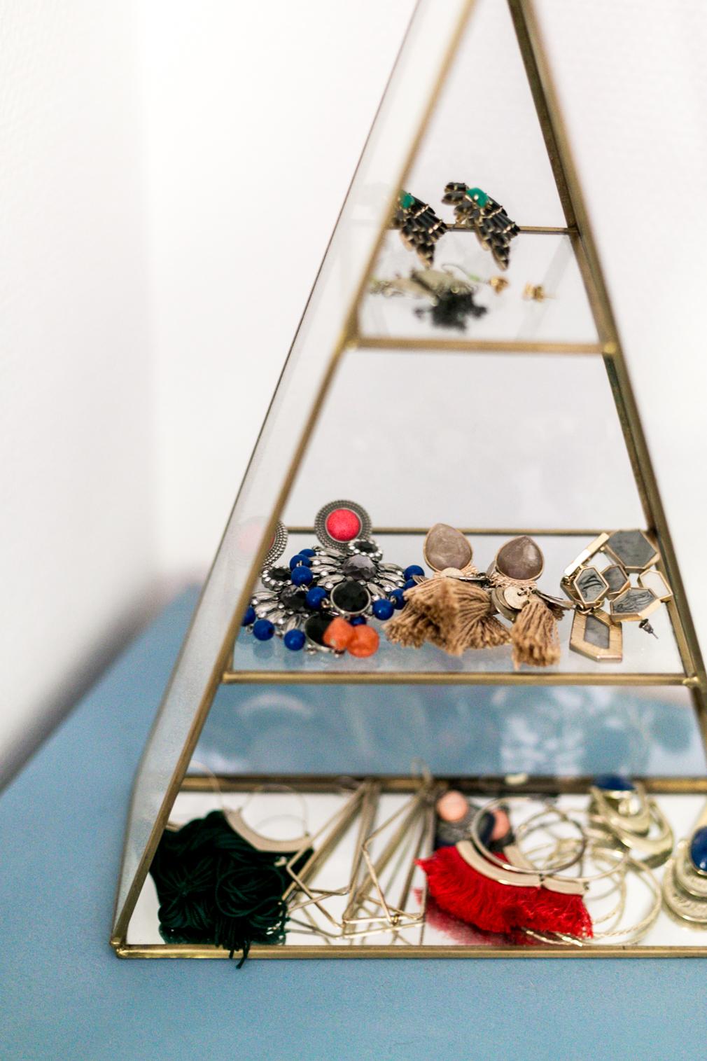Minimalistischer Kleiderschrank – Unser DIY Upcycling Kleiderschrank aus IKEA Malm Kommoden