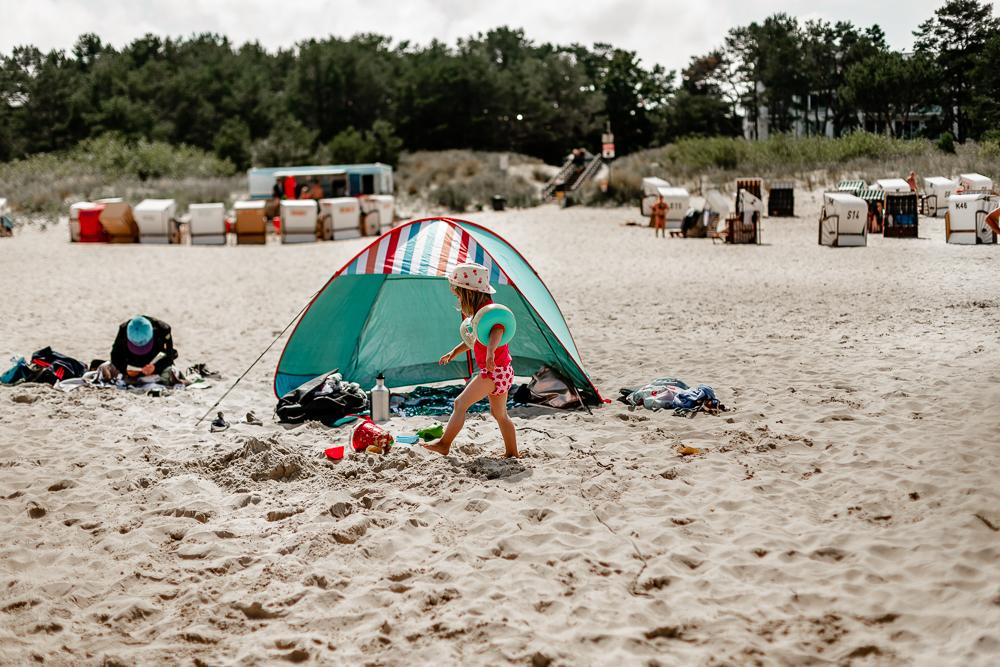 Tipps für die Insel Usedom Heringsdorf Hundestrand
