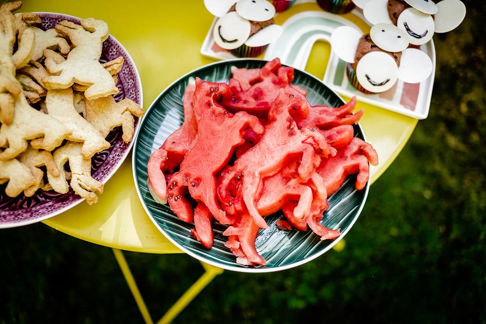 Pippi Langstrumpf Party Muffins Herr Nilsson