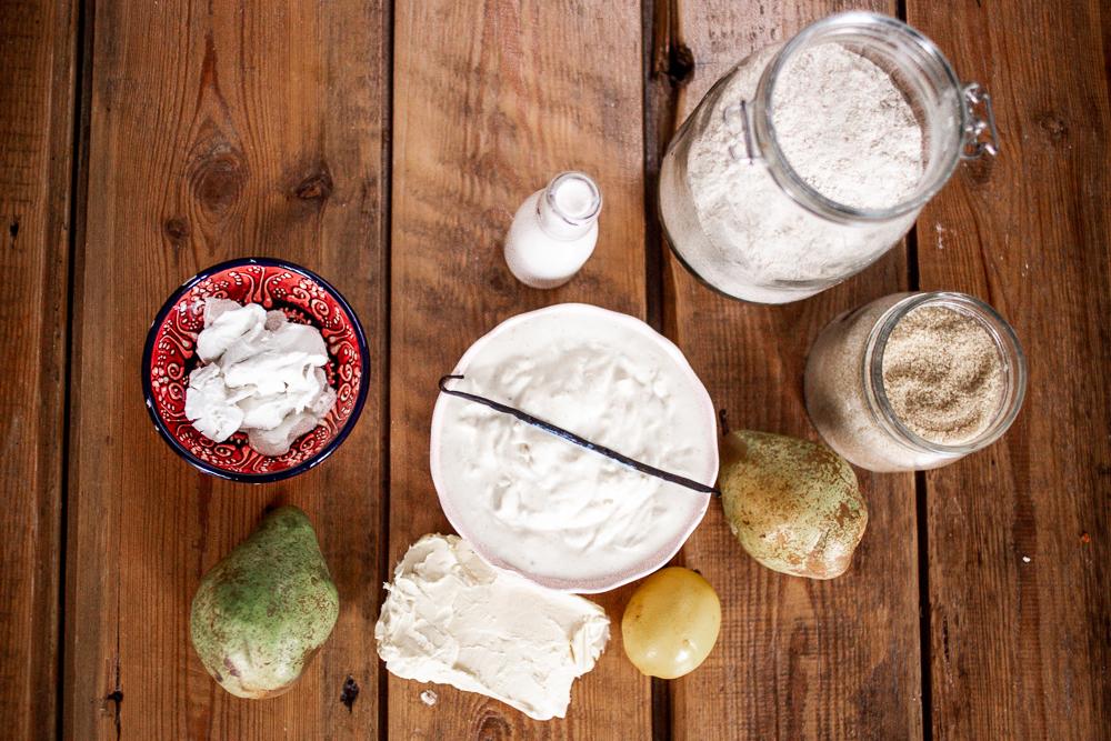 Krups Cook4me Erfahrungen Rezepte Veganer Käsekuchen