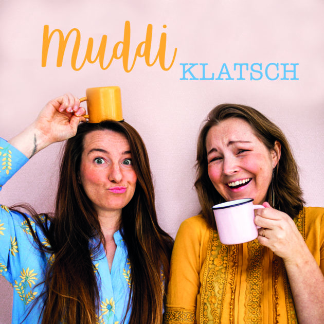 Podcast erstellen Muddiklatsch